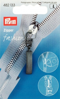 Fashion-Zipper Classic