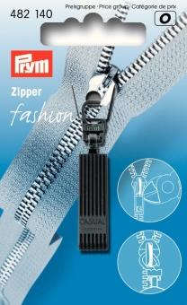 Fashion-Zipper Casual