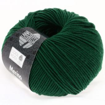 Cool Wool Uni Lana Grossa 0501 flaschengrün
