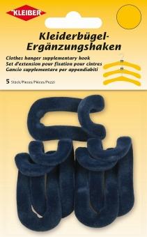 Kleiderbügel- Ergänzungshaken von Kleiber