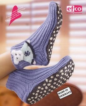 Sock-Stop - Latexmilch von Efco hellblau
