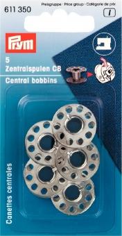 Nähmaschinenspulen für CB-Greifer