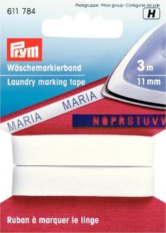 Wäschemarkierband