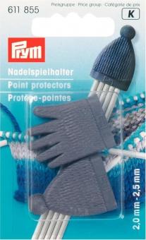Nadelspielhalter 2-2,5mm