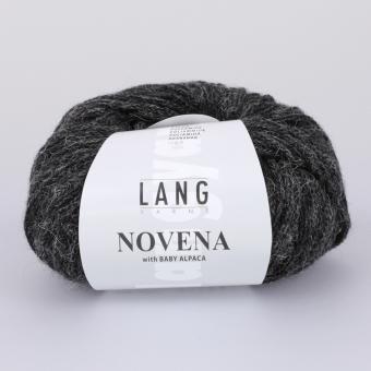 Novena Lang Yarns 070 ANTHRAZIT
