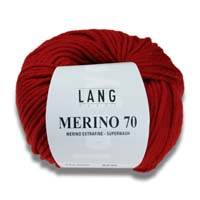 Merino 70 Wolle Lang Yarns