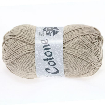 Cotone Lana Grossa 0026 beige