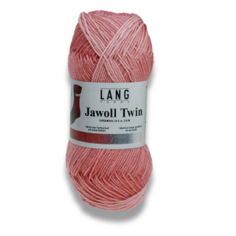 Jawoll Twin Sockenwolle Lang Yarns