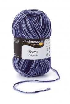 Bravo Schachenmayr 8354 navy denim