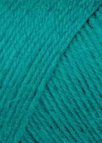 Jawoll Sockenwolle Lang Yarns 379 TÜRKIS
