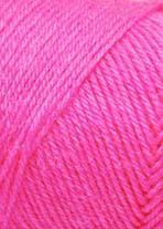 Jawoll Sockenwolle Lang Yarns 385 PINK NEON
