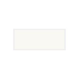 Schrägband - Baumwolle 10 weiß