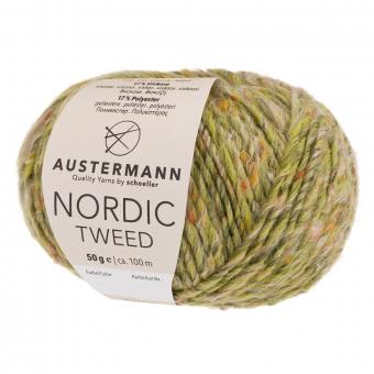 Nordic Tweed Austermann