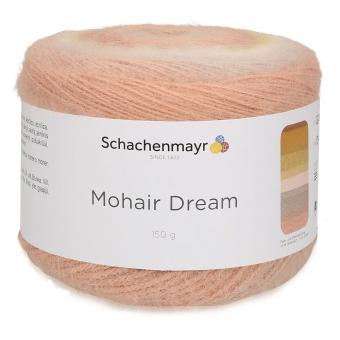 Mohair Dream Schachenmayr 81 Pastel Color
