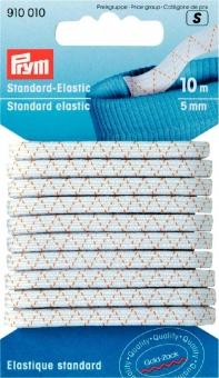 Standard-Elastic 5mm/10m