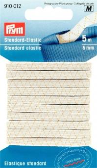 Standard-Elastic 5mm/5m
