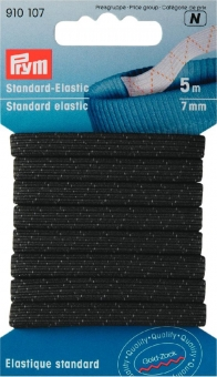 Standard-Elastic 7mm/5m