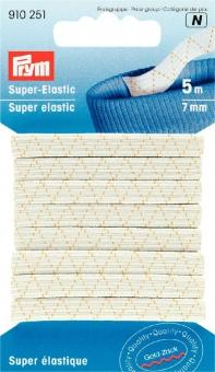 Super-Elastic 7mm/5m