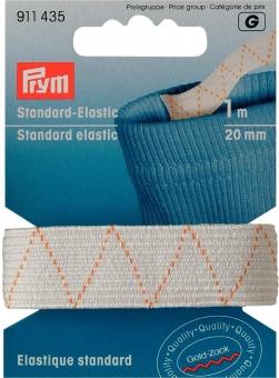 Standard-Elastic 20mm/1m