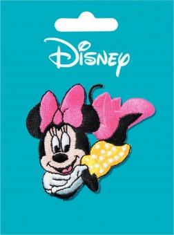 Applikation Mickey, Minnie, Pluto