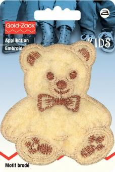 Applikation Teddy