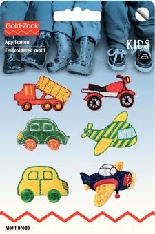 Applikationen Fahrzeuge