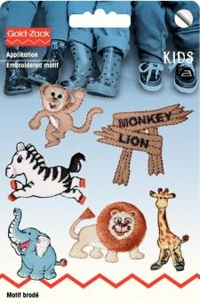 Applikationen Zoo