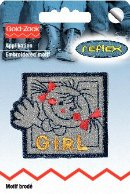 Applikation Girl