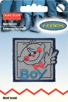 Applikation Boy