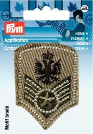Applikation Military