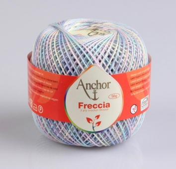 Anchor Freccia Multicolor Stärke 12 09427