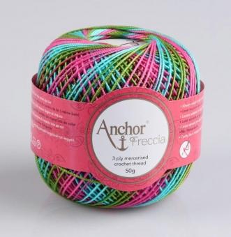 Anchor Freccia Multicolor Stärke 12 09463