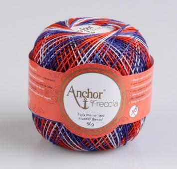 Anchor Freccia Multicolor Stärke 12 09452