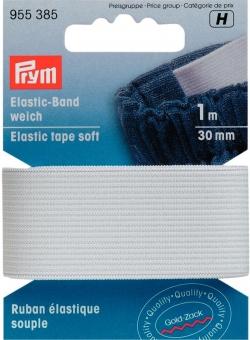 Elastic-Band weich 30mm