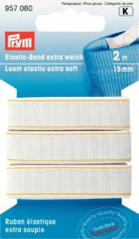 Elastic-Band extra weich 15mm
