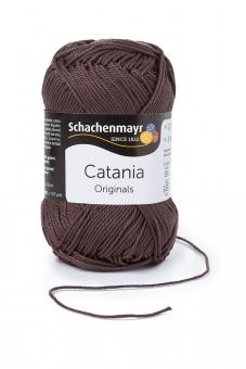 Catania Wolle Schachenmayr 415 zartbitter