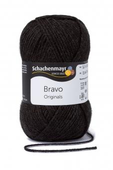 Bravo Schachenmayr 8370 anthrazit meliert