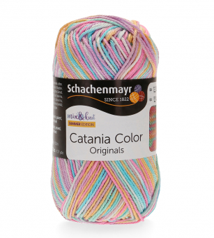 Catania Color Wolle Schachenmayr 00231 einhorn color