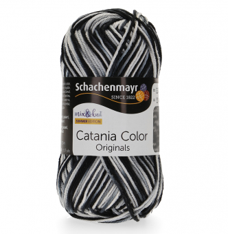 Catania Color Schachenmayr 00234 zebra color