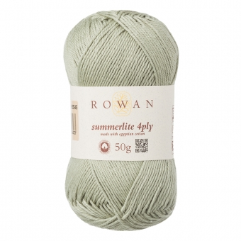 Summerlite 4-ply Rowan 00445 Green Bay