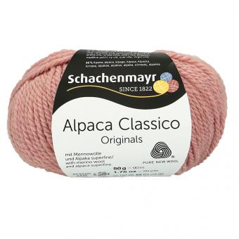 Alpaca Classico Schachenmayr 00036 rosé