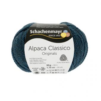 Alpaca Classico Schachenmayr 00053 denim