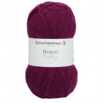 Bravo Softy Schachenmayr 08045 Brombeer