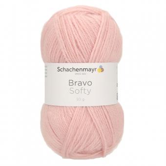 Bravo Softy Schachenmayr 08379 Altrosa