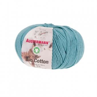 Bio Cotton Austermann 25 fjord