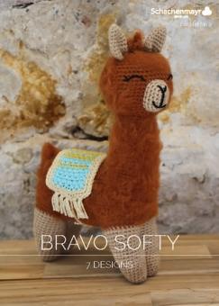 Bravo Softy - Schachenmayr Booklet Nr. 9