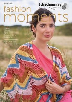 Schachenmayr Magazin 042 - Fashion Moments