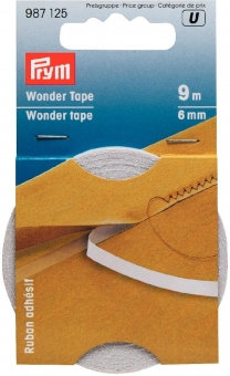 Wonder Tape
