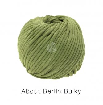 Bulky About Berlin Lana Grossa 03 Schilfgrün
