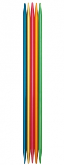 Addi Colibri Strumpfstricknadeln 20cm x 3,50mm